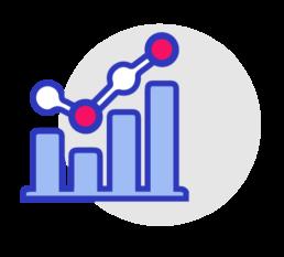 Recopilación de datos eventos virtuales