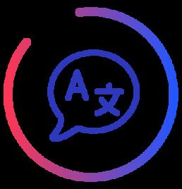 App para eventos en 24 idiomas