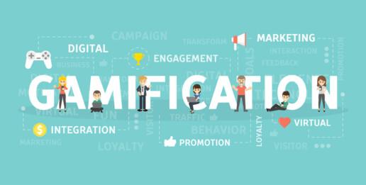 Gamificación en eventos virtuales