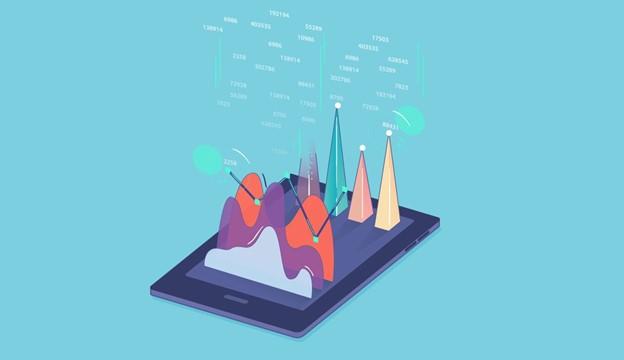 Analíticas de eventos virtuales